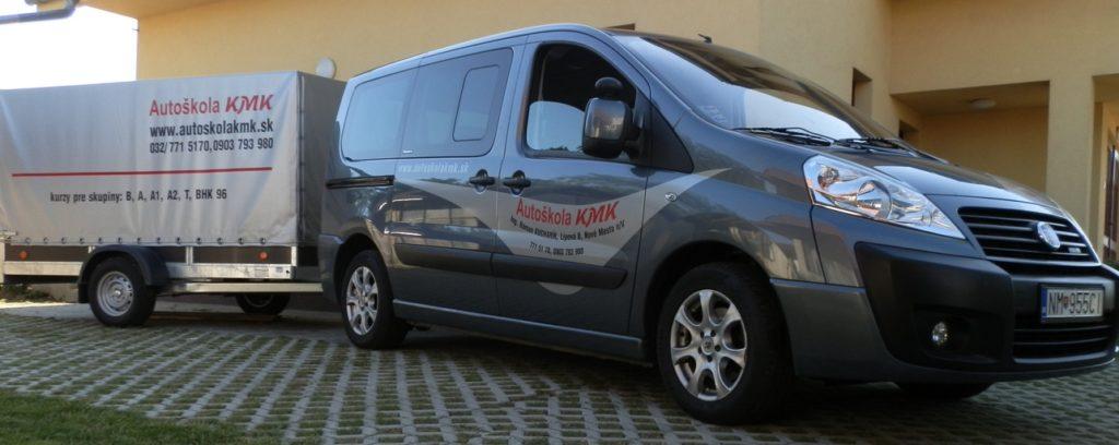 FIAT SCUDO PRIVES - autoskolakmk